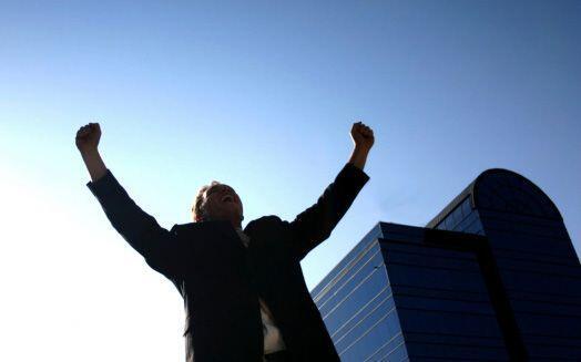 "Tu clave para triunfar: ""Yo Soy"", ahí está tu secreto para el triunfo, t..."