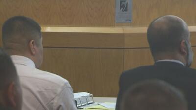 Condenan a cadena perpetua a un hombre por el asesinato de la mamá de sus dos hijos