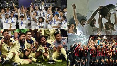 El anuario | Diciembre,  América campeón de Liga MX y 'Tata' Martino de la MLS a México