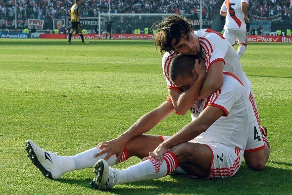 La desastrosa campaña de River en el Clausura-2011 que lo condenó al des...