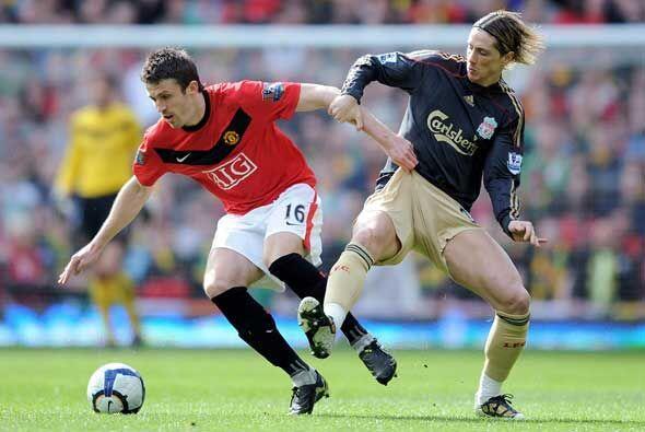 El partido más esperado de la fecha 31 en la Liga inglesa fue el clásico...