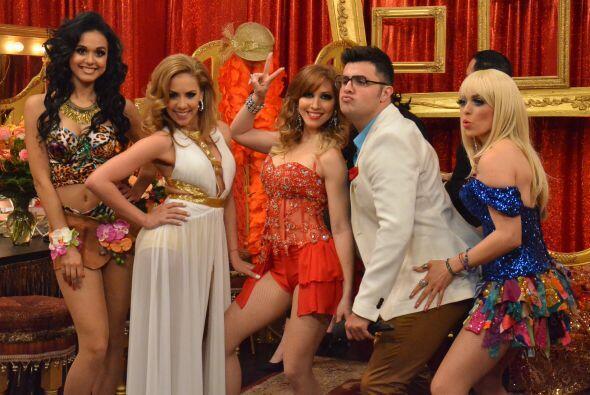 La gran final de 'Viva la Diva' está a un paso, pero una de estas cuatro...