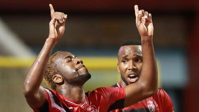 Trinidad y Tobago derrota a Panamá y logra sus primeros tres puntos