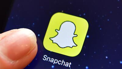 La empresa dice que 158 millones de personas usan Snapchat a diario.