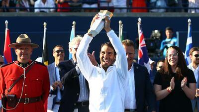 ¡Rey de Reyes! Rafael Nadal es quien más ha ganado Masters 1000 en la historia de la ATP
