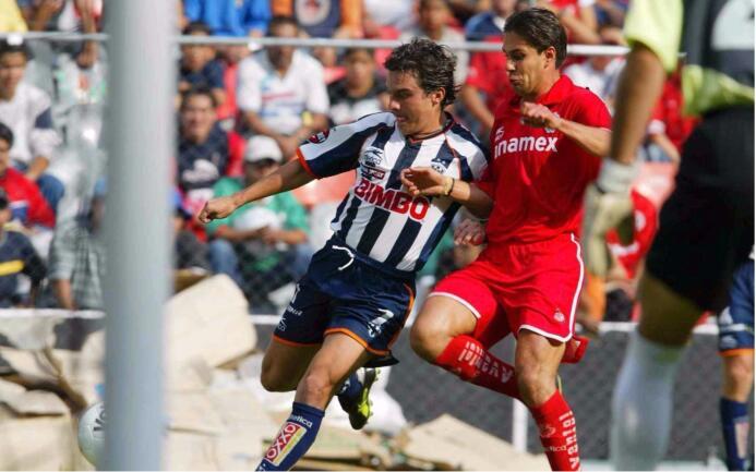 Además de sus derrotas en Liga, Monterrey ha perdido más finales en el f...