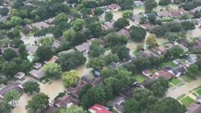 Condado Fort Bend aprueba demanda contra Gobierno Federal por abrir compuertas de represa tras paso de Harvey