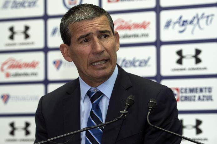 Walter Montoya y los retos del nuevo '10' de Cruz Azul en su nueva etapa...