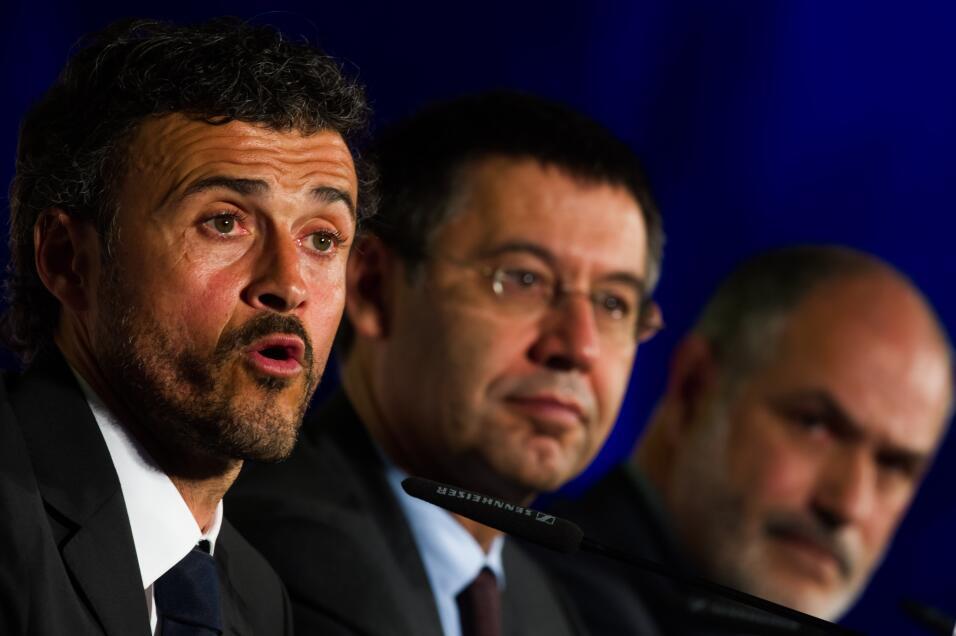 Los cambios polémicos de Blatter en FIFA