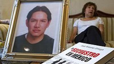 Familias de mexicanos secuestrados cuestionan eficacia de autoridades e1...