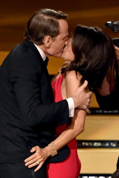 La ceremonia de los Emmy estuvo llena de momentos picantes que han dado...