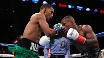 Danny Jacobs vs Peter Quillin
