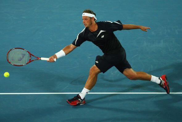 Uno de los mejores tenistas argentinos de todos los tiempos es, sin duda...