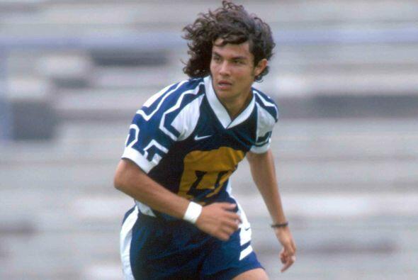 Braulio Luna: Fue uno de los jugadores más criticados por el cambio de e...
