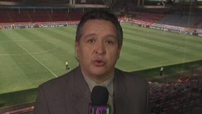 Pablo Ramirez analiza la victoria de su equipo