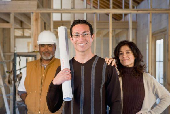 Remodelación Residencial: Puestos de trabajo actuales - 560,396   | Pues...