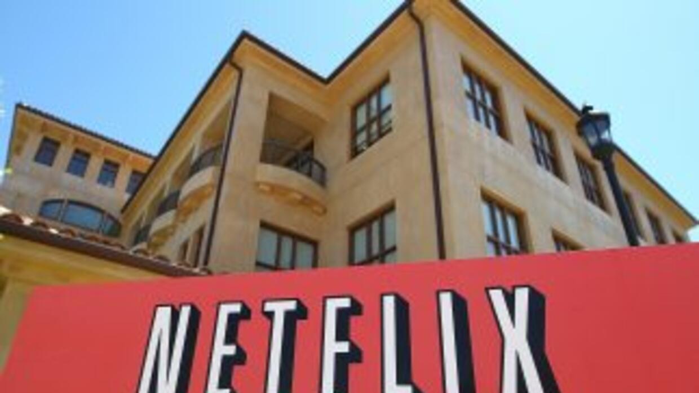 Netflix está negociando la distribución de sus contenidos a través de re...