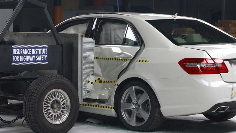 Estos son los autos con el índice de mortalidad más bajo en EEUU api-rat...