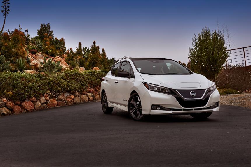 El nuevo Nissan Leaf 2018 en fotos 2018_Nissan_LEAF_US_03.jpg
