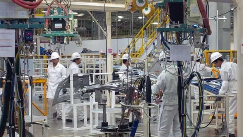 Cada vez más fabricantes invierten en fábricas nuevas en México.