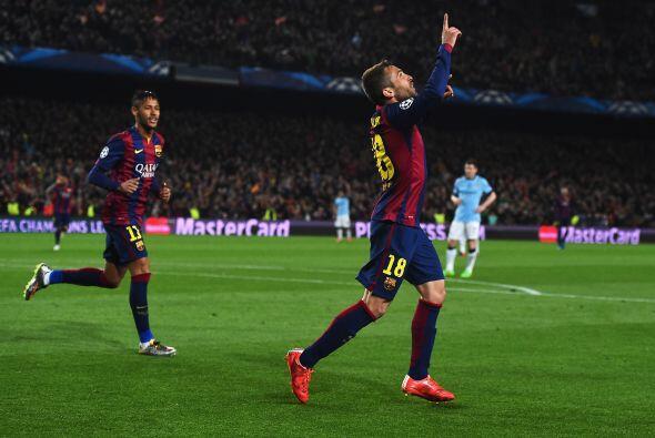 El Barcelona se muestra con confianza luego de haber conseguido apoderar...