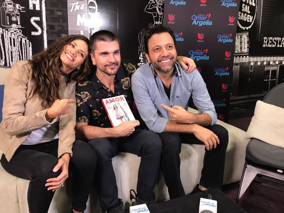 Sin la música, Juanes se siente 'oscuro' File_007.jpeg