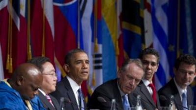 La asamblea contará la presencia de más de 130 líderes mundiales.