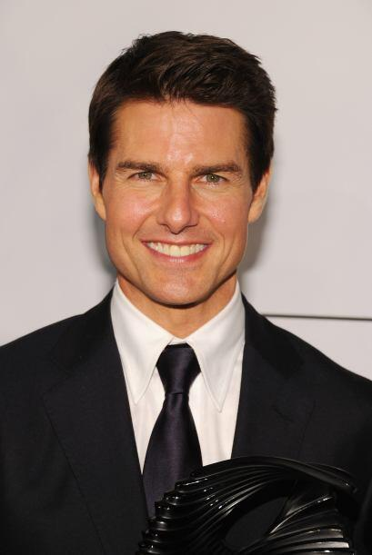 1. TOM CRUISE- Con $75 millones ganados en solo un año, este actor estad...