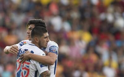 Monarcas Morelia vuelve a los entrenamientos de cara al Clausura 2016 20...