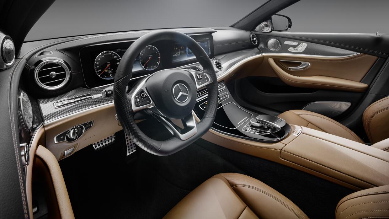 Mercedes-Benz Clase-E 2017