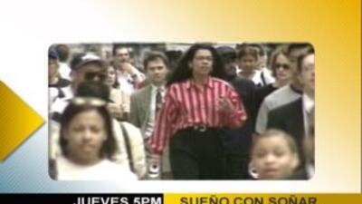 Hoy en Univision 62.