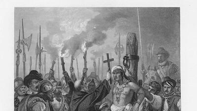 La leyenda del estadio embrujado por el último Emperador Inca para ir al Mundial
