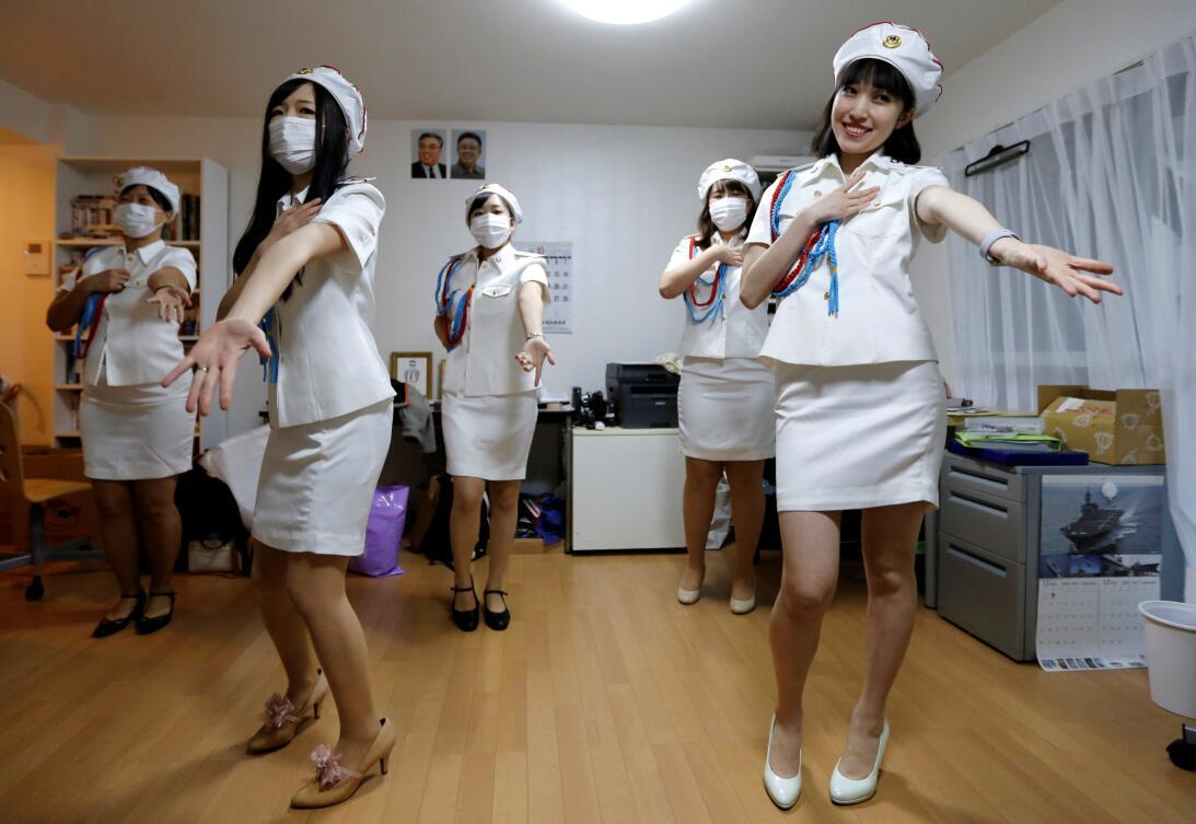 El club de Corea del Norte en Tokio