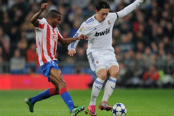Los últimos números entre estos equipos son duros, el Madrid le tiene to...