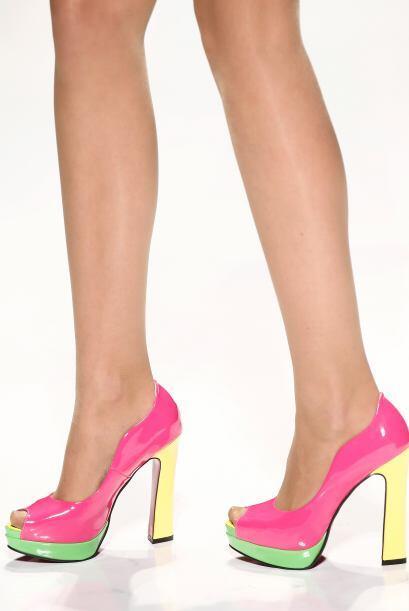 Tus pies también merecen estar a la moda, asegúrate de tener un buen par...