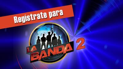 La Banda 2 carrusel