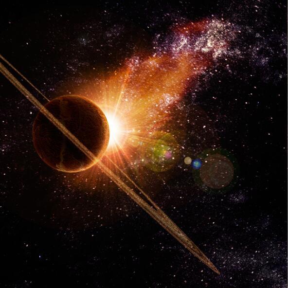 El gran tránsito o retorno de Saturno por Sagitario