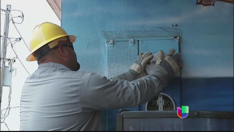 Autoridad de Energía Eléctrica de Puerto Rico