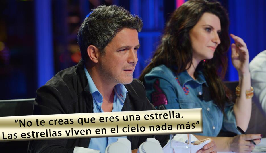 #WordsToLiveBy: Las frases no tan dulces de Sanz