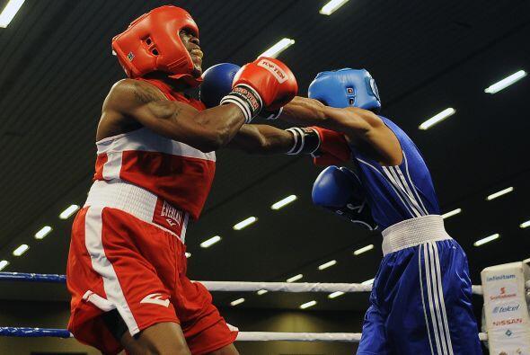 Cuba ratificó el dominio aplastante en el boxeo: ganó ocho oros en las n...