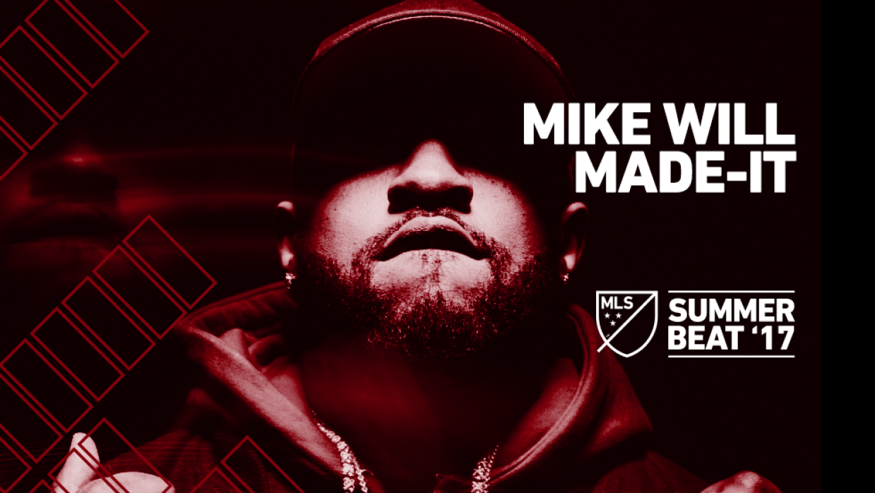 Mike Will Made It - Atlanta United FC