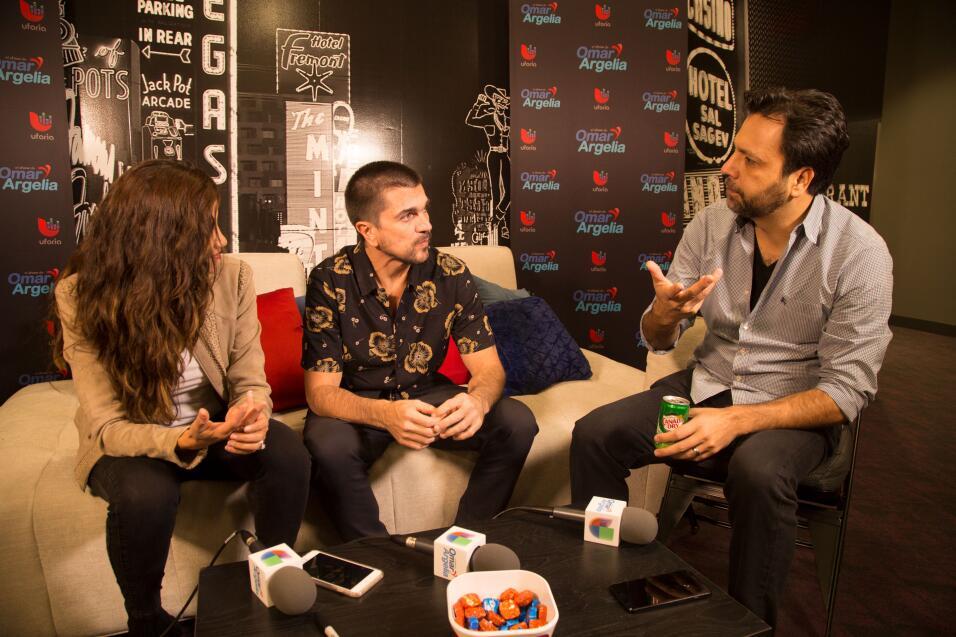 Sin la música, Juanes se siente 'oscuro' CAM36512.jpg