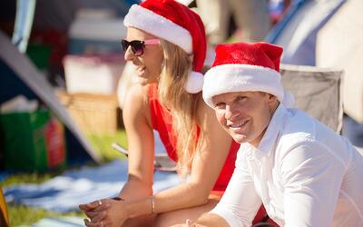 ¿Quieres tener pareja en esta Navidad? Escucha estos consejos