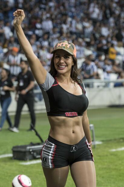 La belleza de la fecha 17 de la Liga MX
