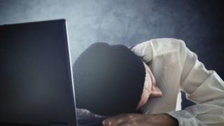 Los daños en tu cerebro por tener malos hábitos de sueño pueden ser irre...