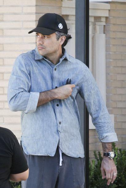 Hace tan sólo unos meses la mujer de Jaime Camil dio a luz a su segundo...
