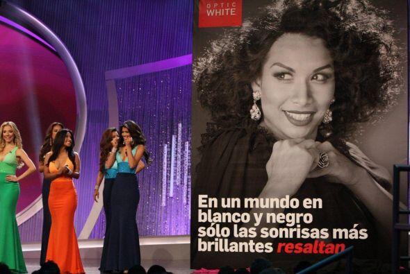 La ganadora de los 10 mil dólares fue Marisela y esta fue su interpretac...