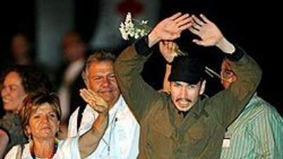 En marcha operativo de liberación de secuestrados de las FARC 194d1fd0b1...