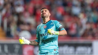 En fotos: Necaxa venció 2-1 al Atlas y se clasificó a cuartos de final en Copa MX