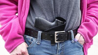 ¿Open Carry elevará violencia en Texas?